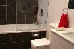 Lane Cove Bathroom Renovation 2
