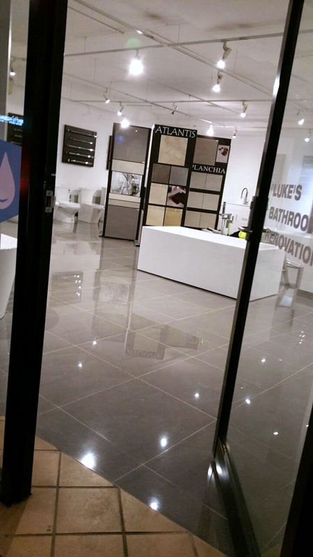 Bathroom Furniture And Accessory Showroom Sydney