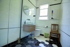 bathroom in bondi
