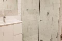 bathroom remodel camperdown