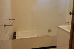bathroom renovation concord