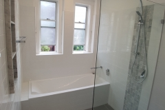 bathroom renovation edgecliff
