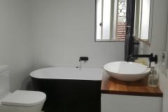 bathroom renovation epping