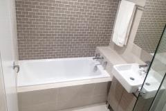 bathroom renovation redfern 2
