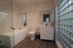 bathroom renovation redfern sydney australia
