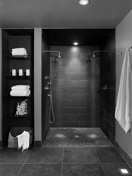 showers sydney