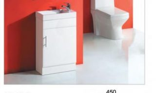 Blair Vanity 400mm