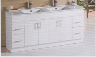 Eliza Vanity 1800mm-P60121800W