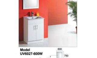 Eliza Vanity 600mm-UV6027600W