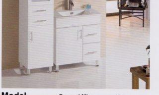 Eliza Vanity 750mm-UV27750W