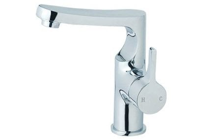 Huntingwood Basin Mixer