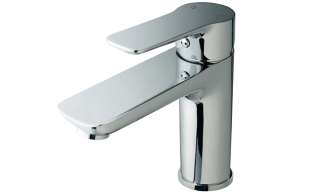 Liberty Basin Mixer Chrome