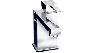 Lil Lauren Basin Mixer Rectangular