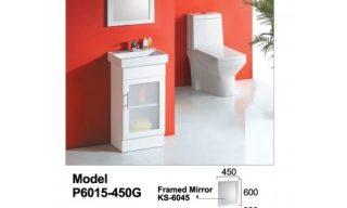 Mini Vanity 450mm-P6015450G