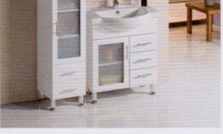 Portia Vanity 750 mm
