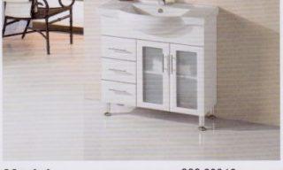 Portia Vanity 900mm