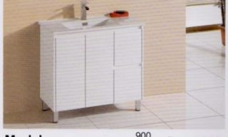 Sammy Vanity 900mm-SHK7900W