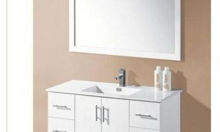 Wall Hung Juno Vanity 1200mm