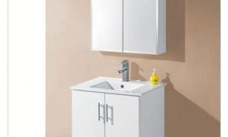 Wall Hung Juno Vanity 600mm