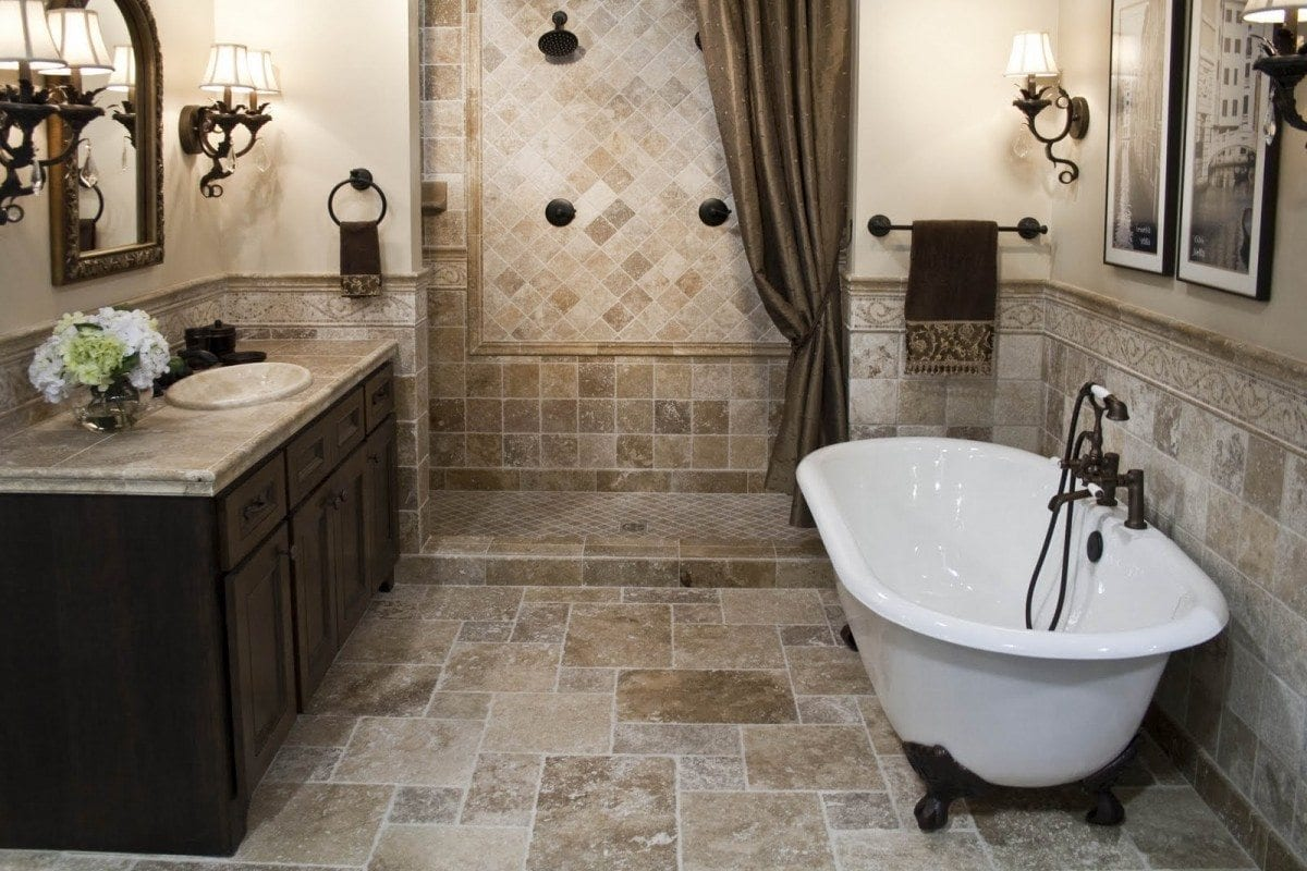 Bathroom Renovations Sydney All Suburbs