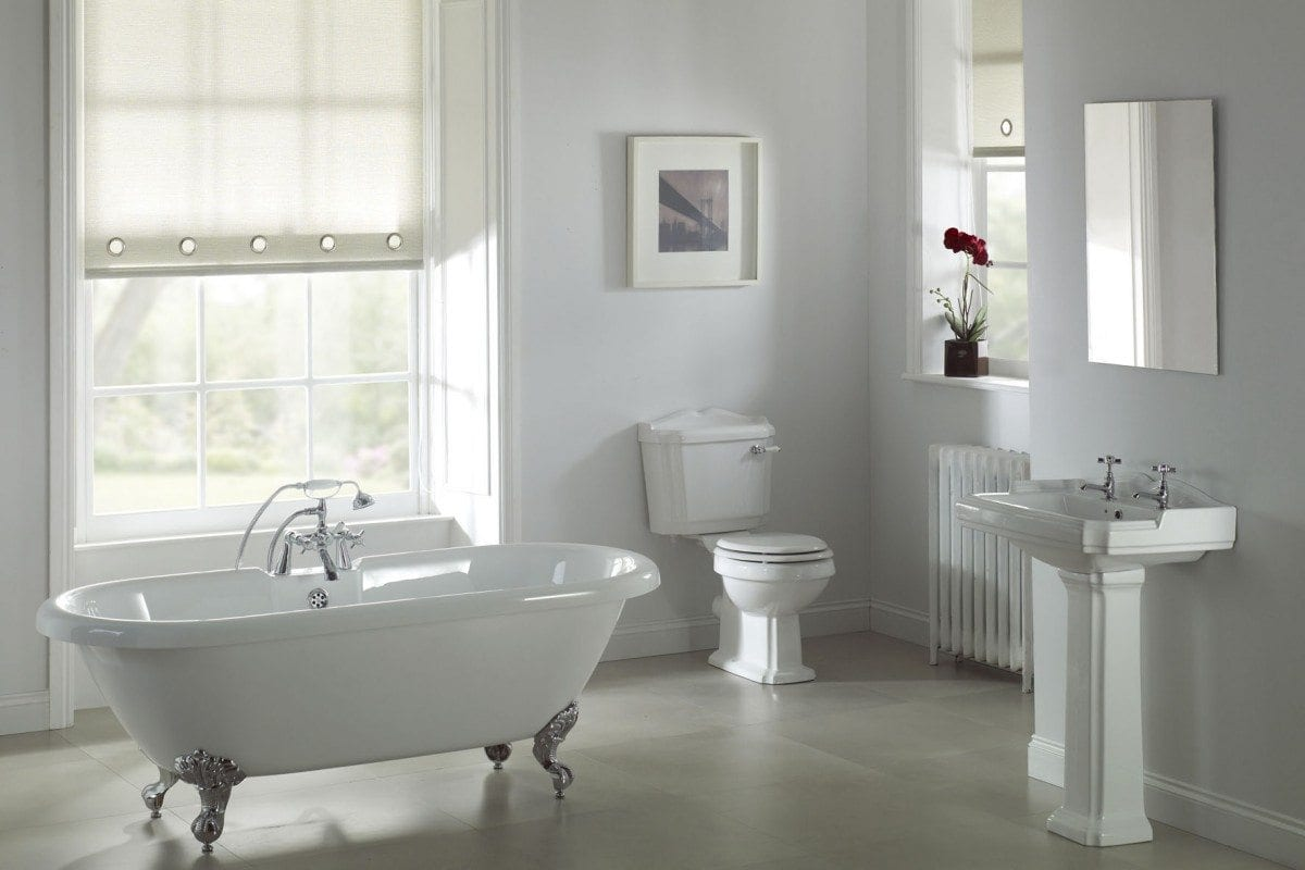 Renovate bathrooms - Ensuite And Bathroom Renovation Quotes From Luke S Bathroom Renovations