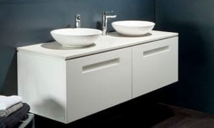Bathroom Vanities and Vanity Units