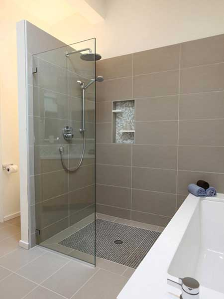 new bathroom sydney