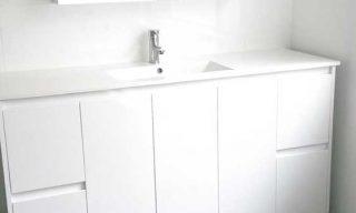 Bonnyrigg bathroom renovation