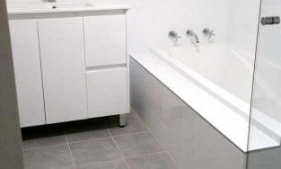 Chipping Norton bathroom renovation