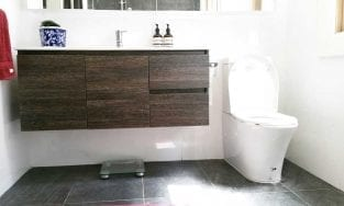 Glebe Bathroom Renovation
