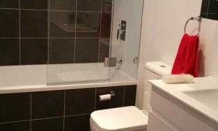 Lane Cove Bathroom Renovation