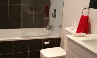 Lane Cove Bathroom Renovation