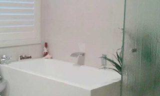 harrington park bathroom renovation