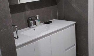 new bathroom surry hills