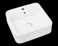 Abey Madison Avenue Wall Hung Basin