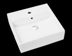 Abey Park Avenue Wall Hung Basin