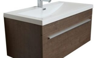 Cleo Wall-Hung Vanity