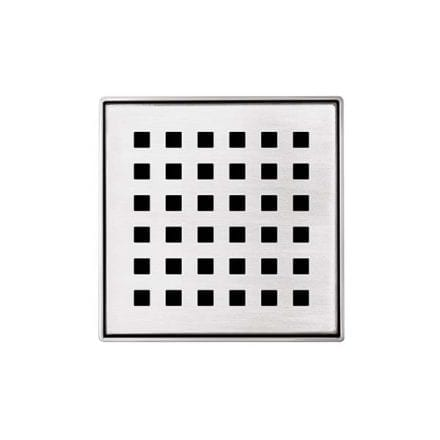 Forme Stainless Steel Wate Grate Square