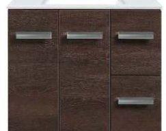 Linea 750 Freestanding Vanity