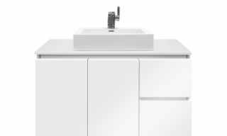 Parclane 900 Wall Hung Vanity
