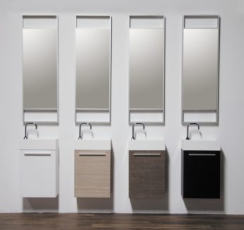 Buy A Piccolo Vanity Online At Luke S Renovations In Sydney