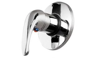 Renovator Shower Mixer