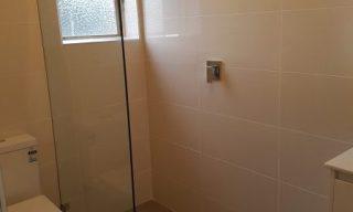 Bathroom renovation randwick