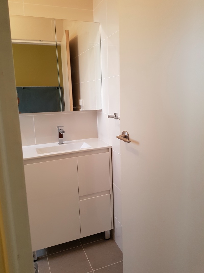 Bathroom renovation in randwick sydney for Bathroom remodelling sydney