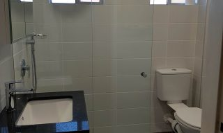 bathroom renovation newtown sydney