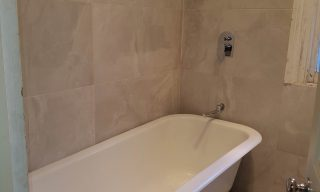 bathroom redfern after