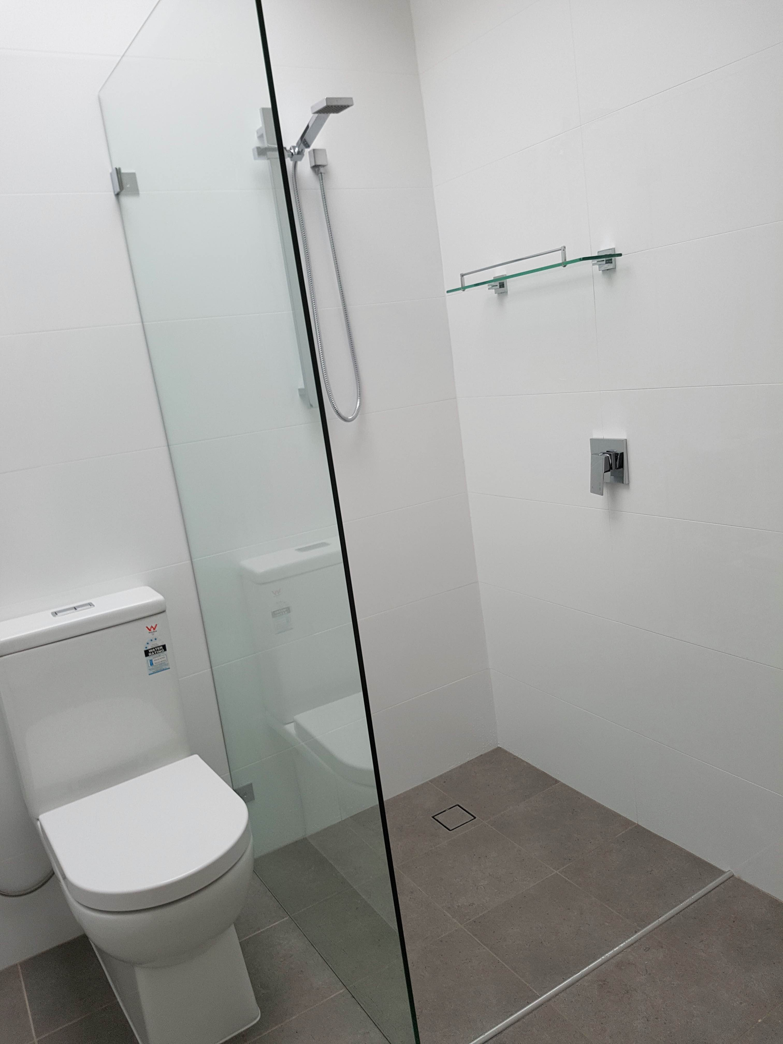Bathroom Renovation In Mosman, Sydney