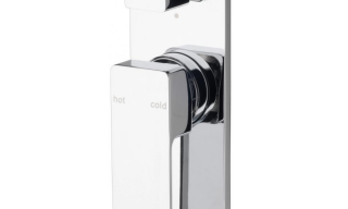 Radii Shower:Bath Diverter Mixer