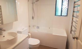 maroubra bathroom reno