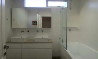 bondi bathroom reno